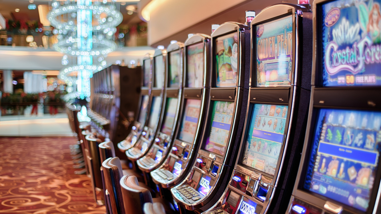 エンパイアカジノの人気スロット3選【パソコン版】