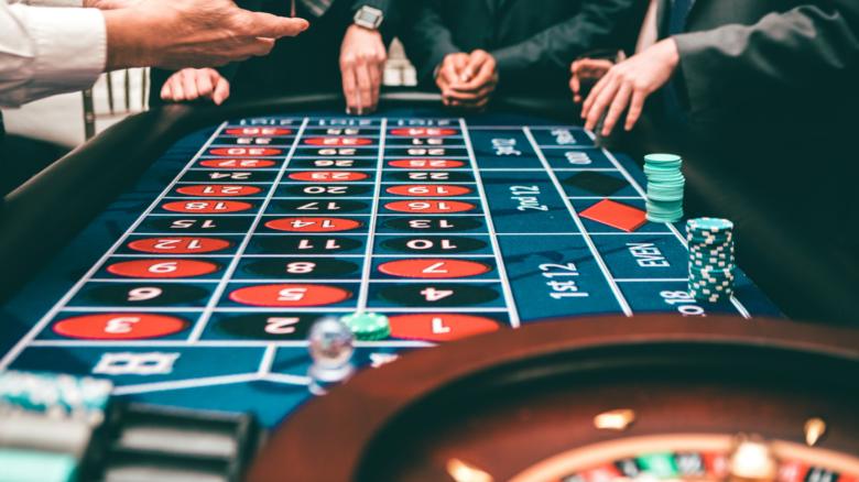 カジノシークレットの入金方法は3ステップでOK