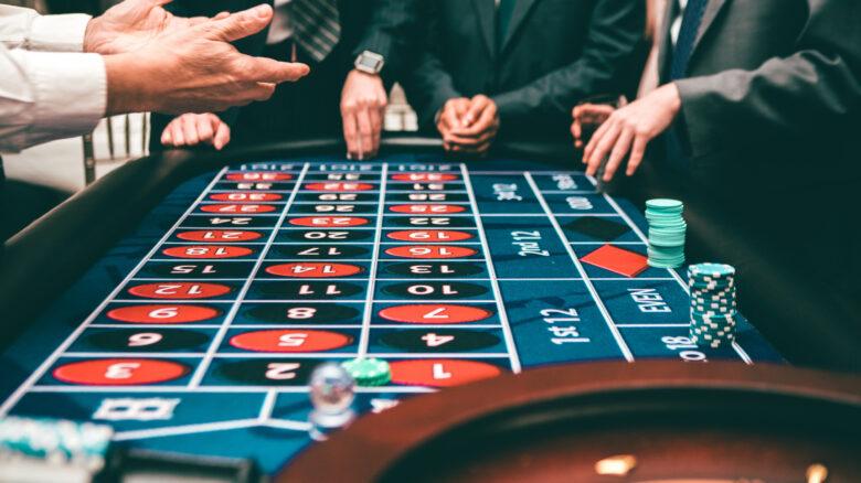 ラッキーカジノは保険型のボーナスシステム