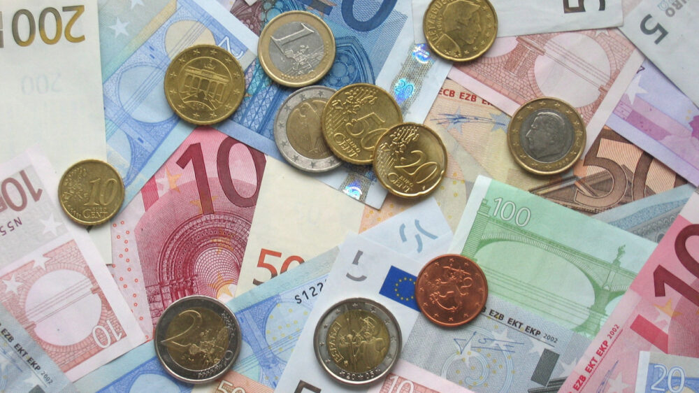 コニベットの銀行振込での入金方法