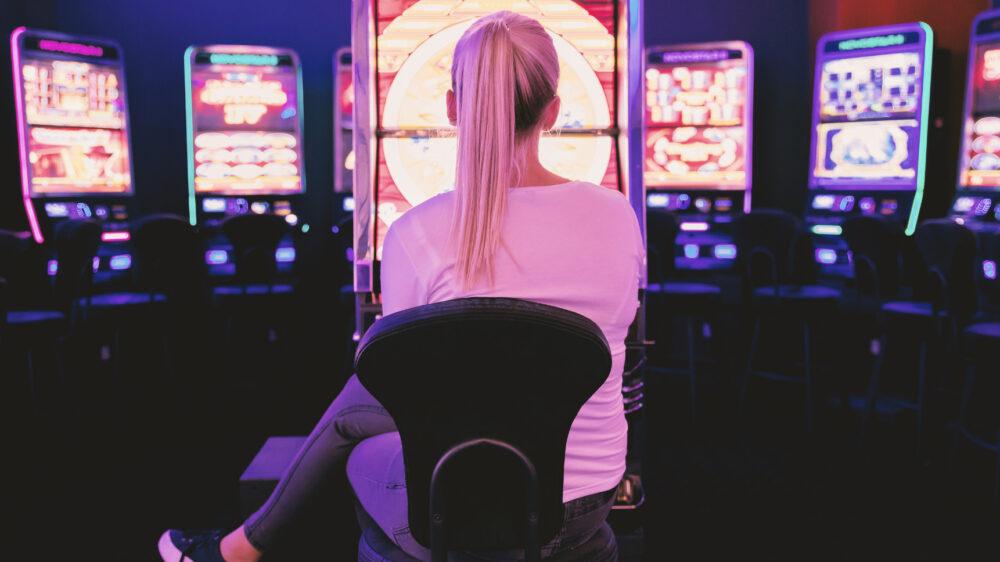 ユースカジノのボーナスタイプについて