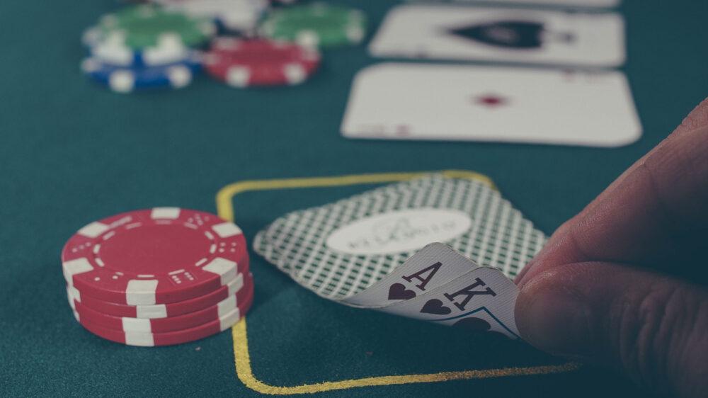ユースカジノで使える入金方法