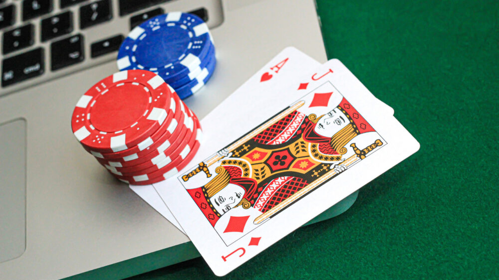 ユースカジノの入金手順